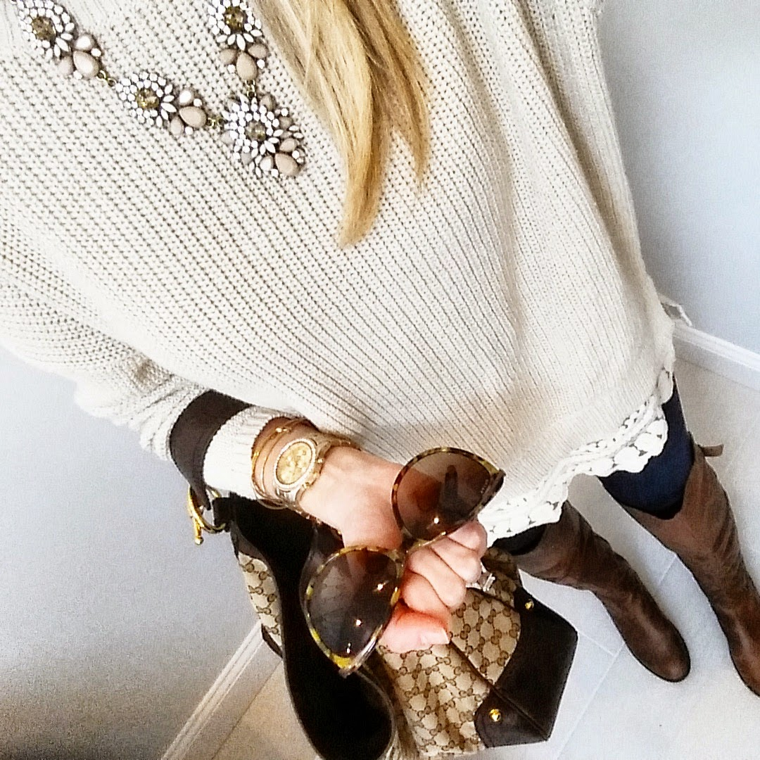 Cozy and Casual Outfit