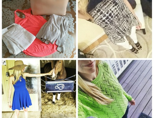 Fashion Instagram Roundup