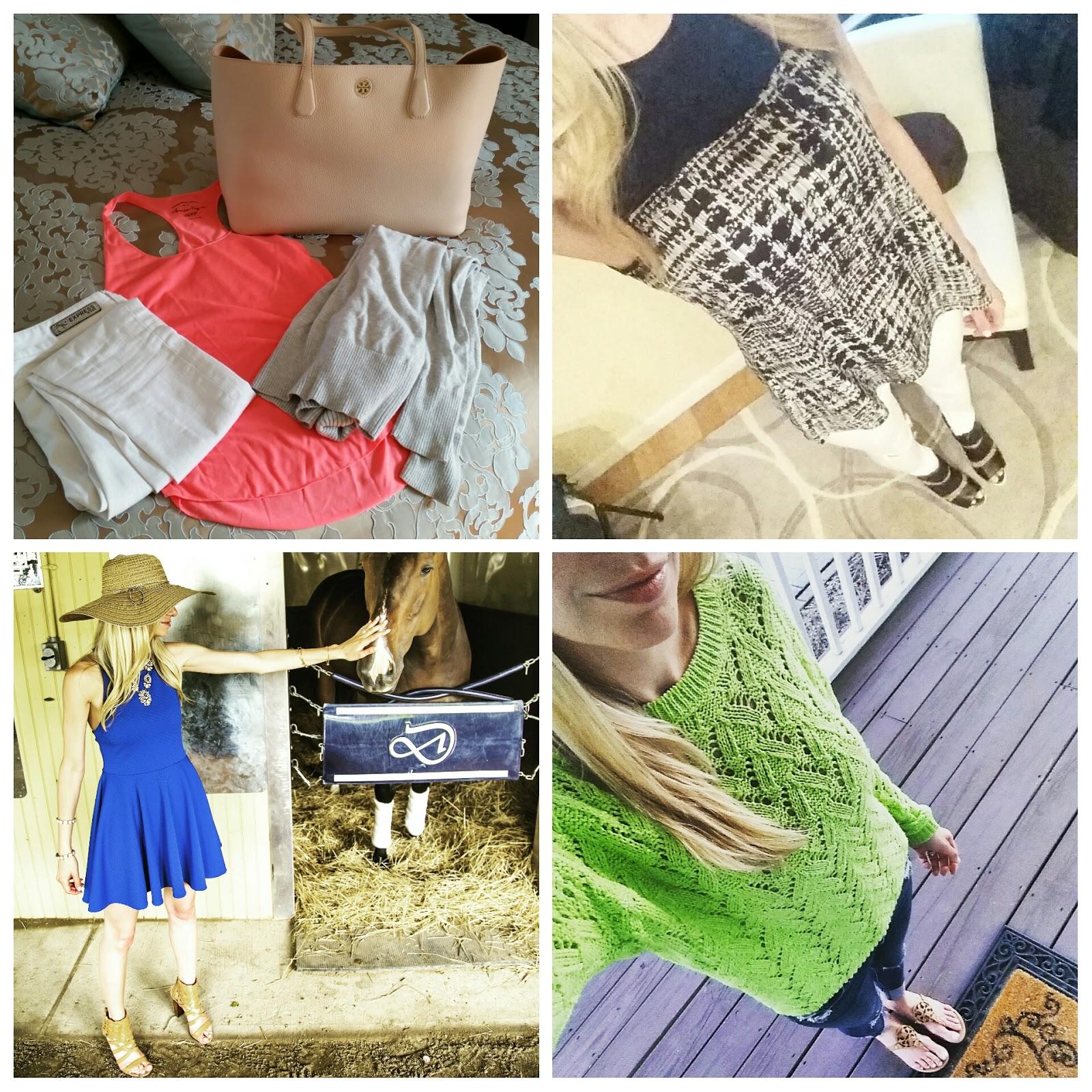 Fashion Instagram Roundup