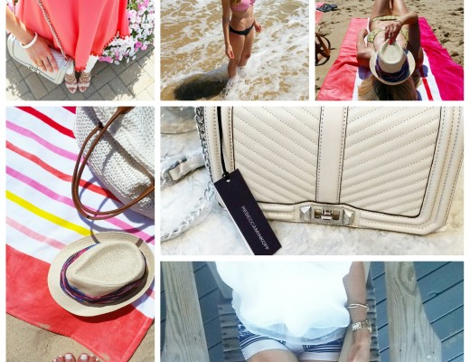 Beach Instagram Roundup