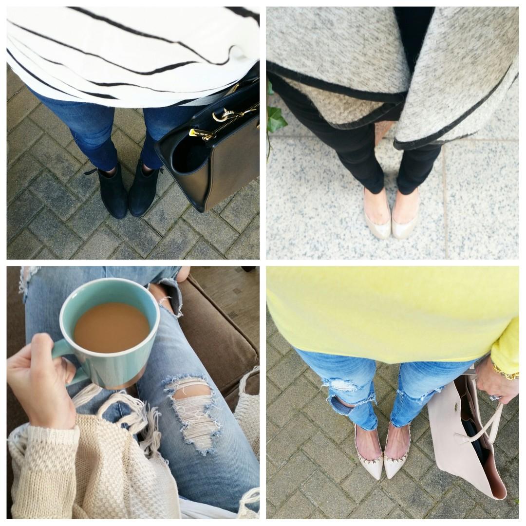 Instagram Photo Grid