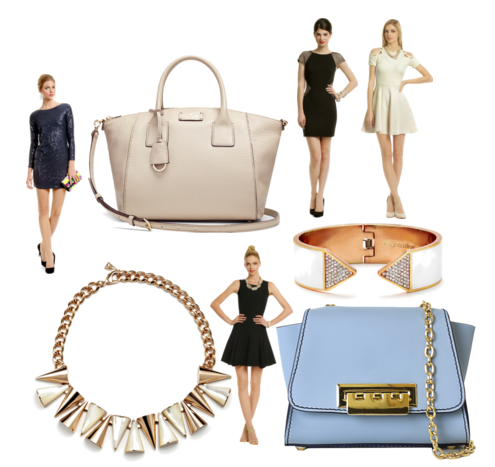 Designer clothing and accessories up to 70% off!