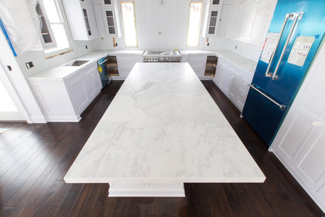 Dream Kitchen Renovation - Day 142