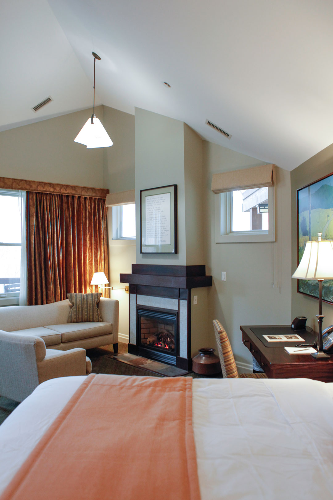 Emerson Resort & Spa Catskill Travel Guide