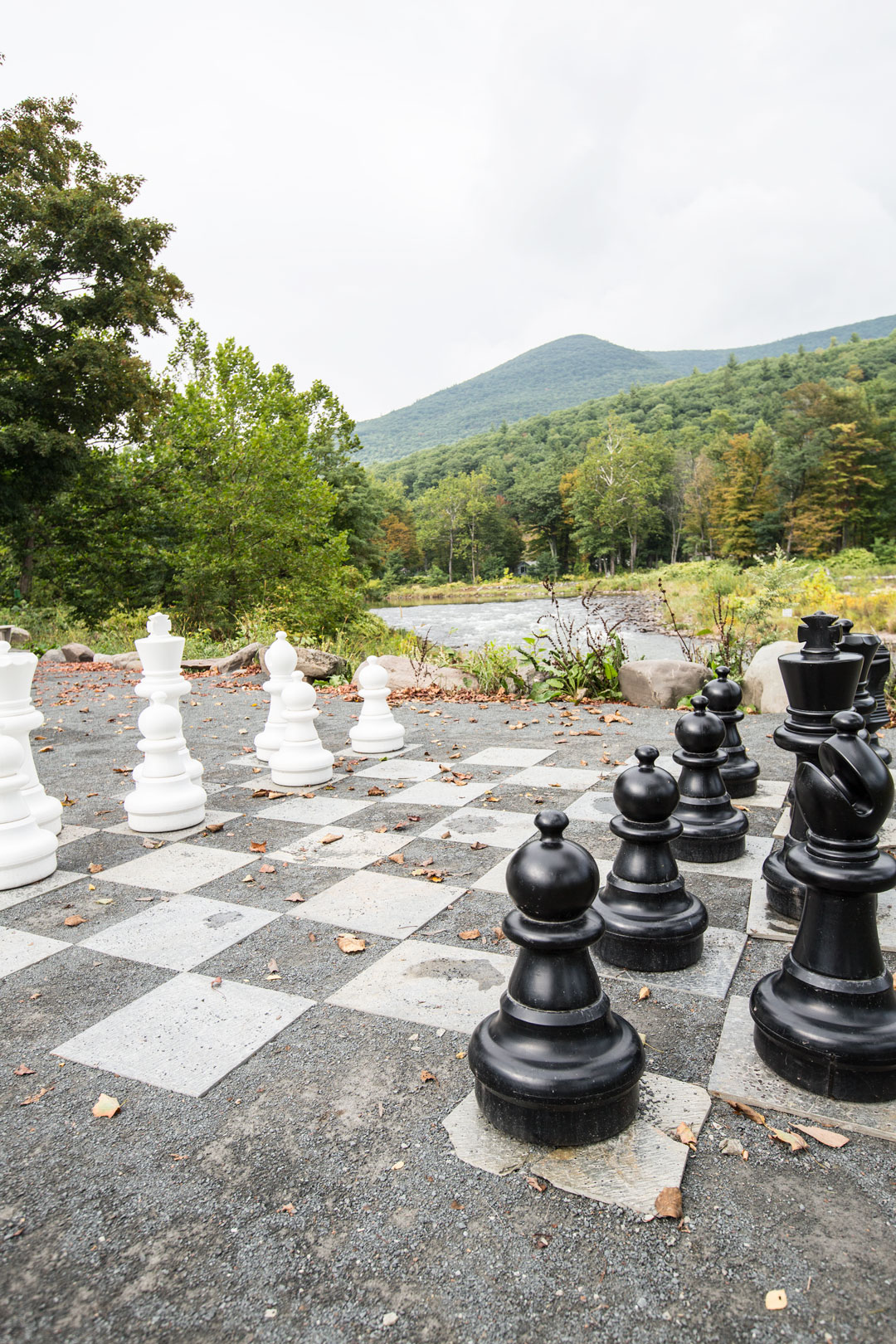 Emerson Resort & Spa Catskills Travel Guide
