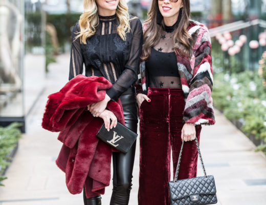 Revolve Clothing Holiday Fashion