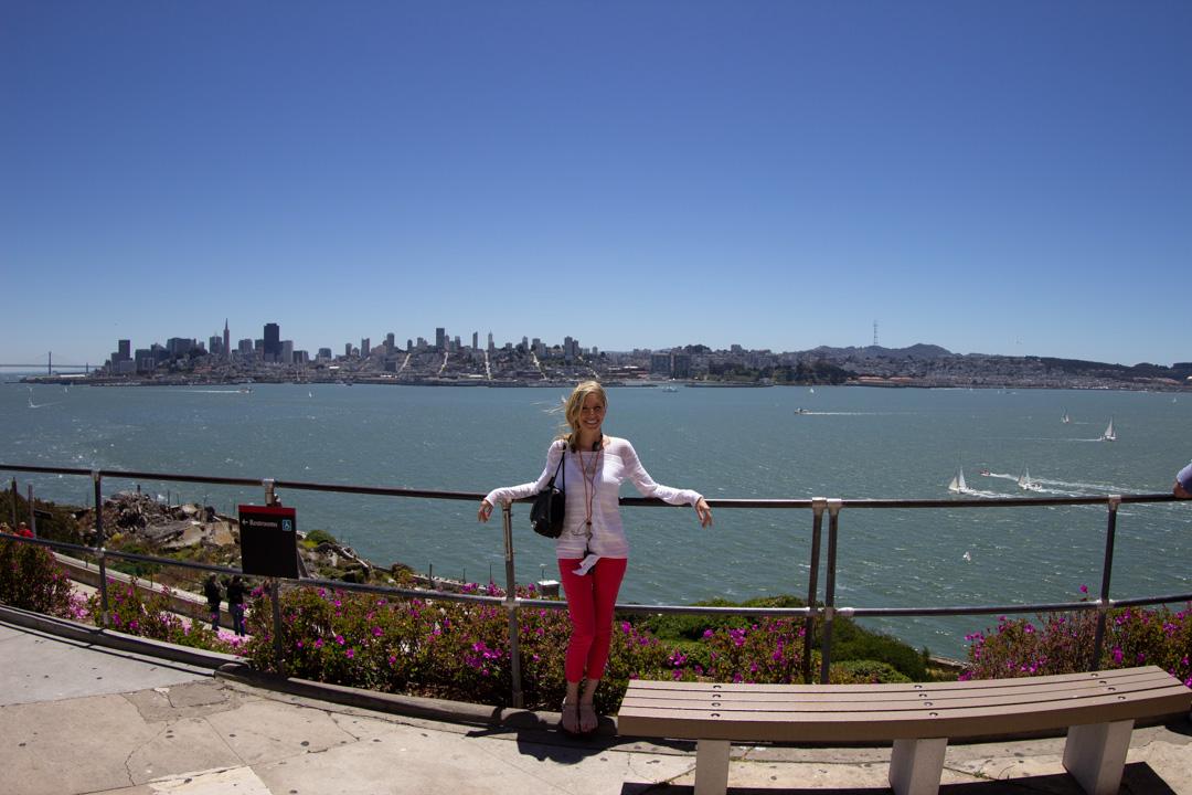 San Francisco and Napa Travel Guide