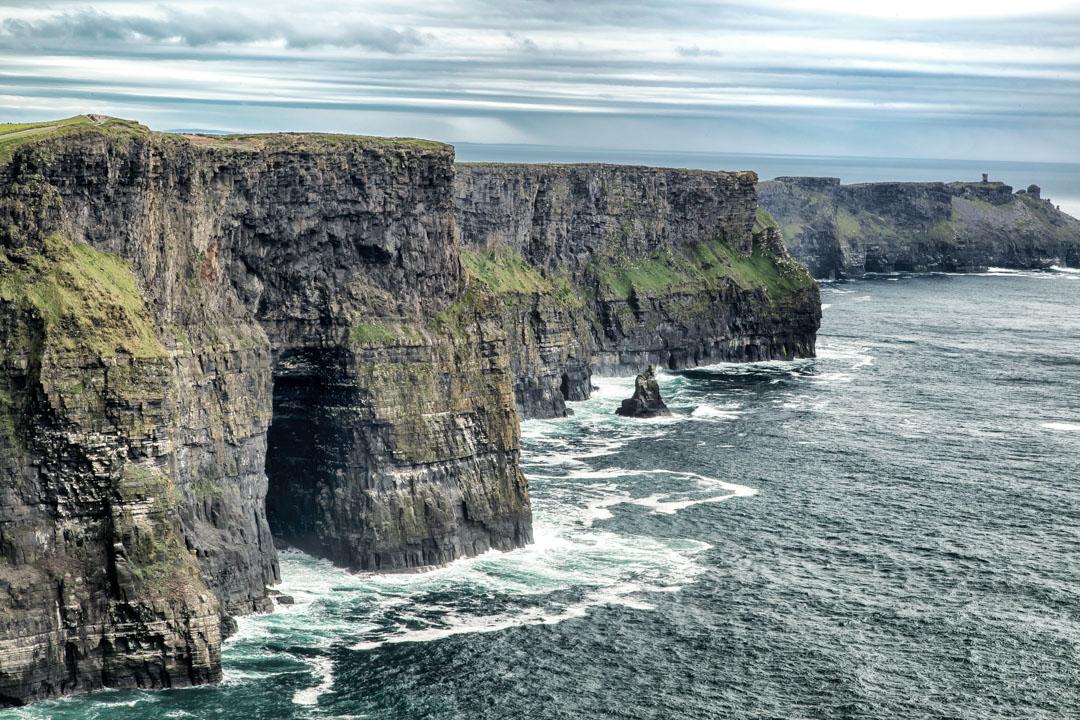 Ireland Travel Guide