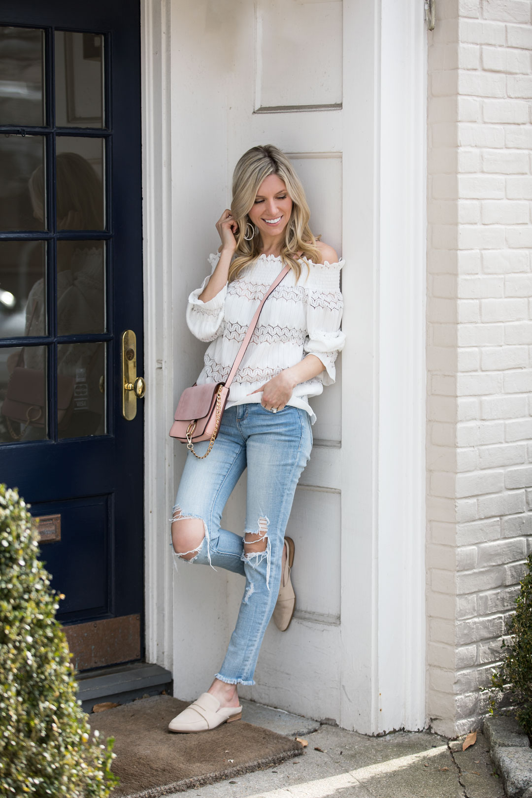 Chicwish Ribbed Top under $40