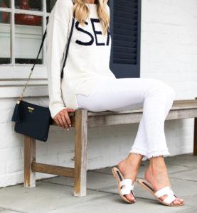 steven greece sandals white