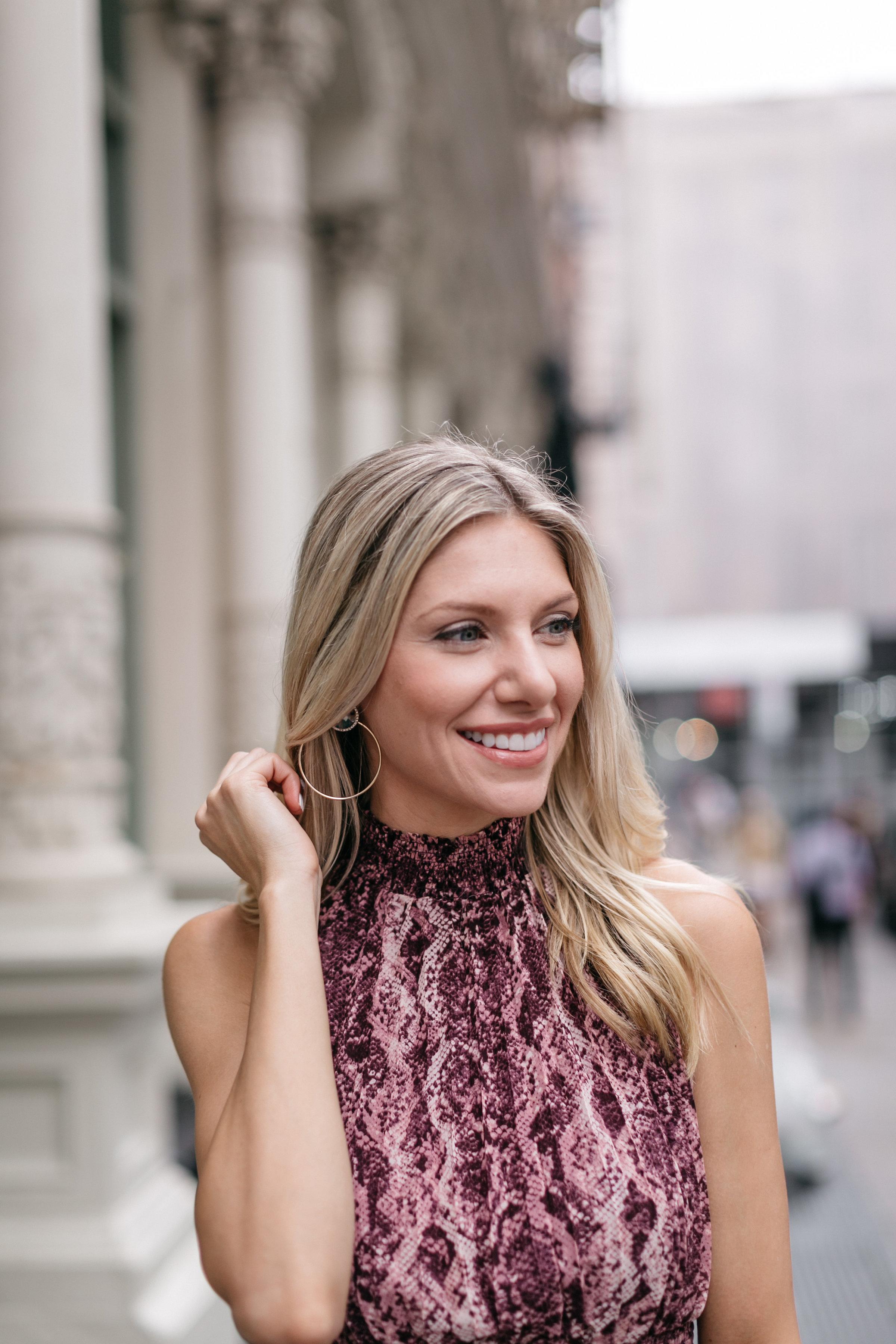 New York Fashion Week SS19