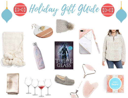 Holiday Gift Guide - For Friends