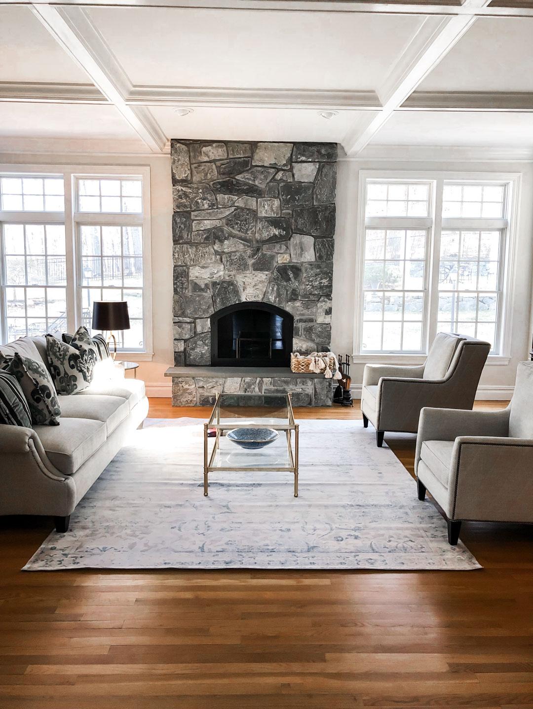 Family Room Home Decor