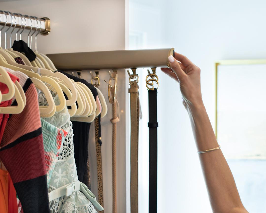 Dream Closet Reveal With California Closets