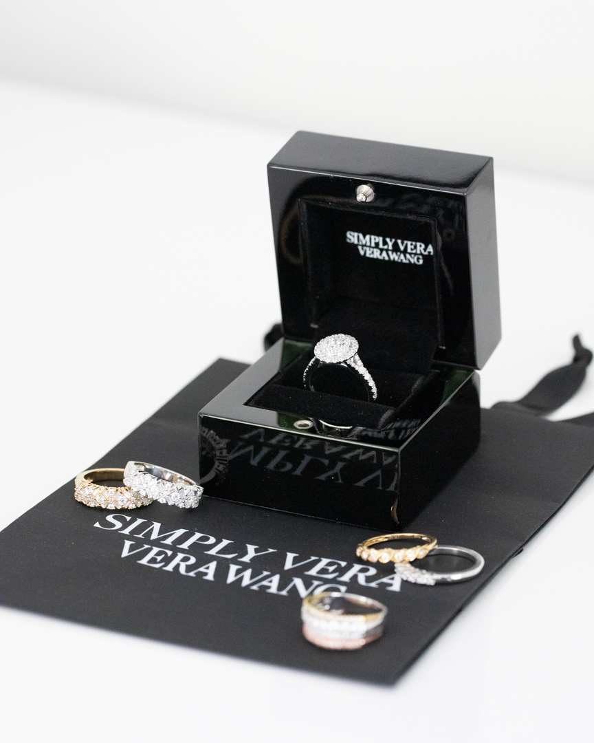 Simply Vera Wang Fine Jewelry for Mother's Day