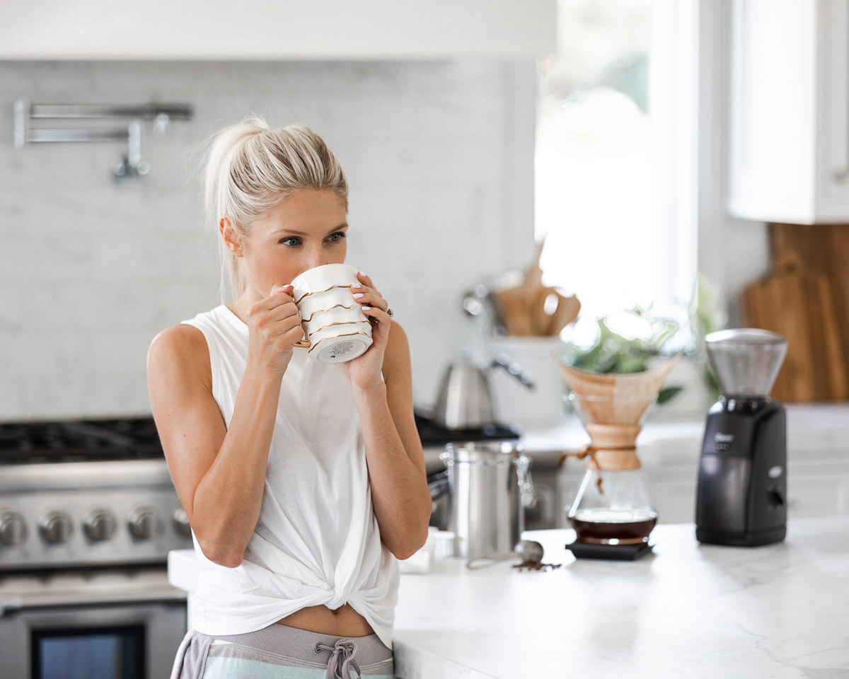 get everything you need for a fresh cup of coffee on ebay The Glamorous Gal