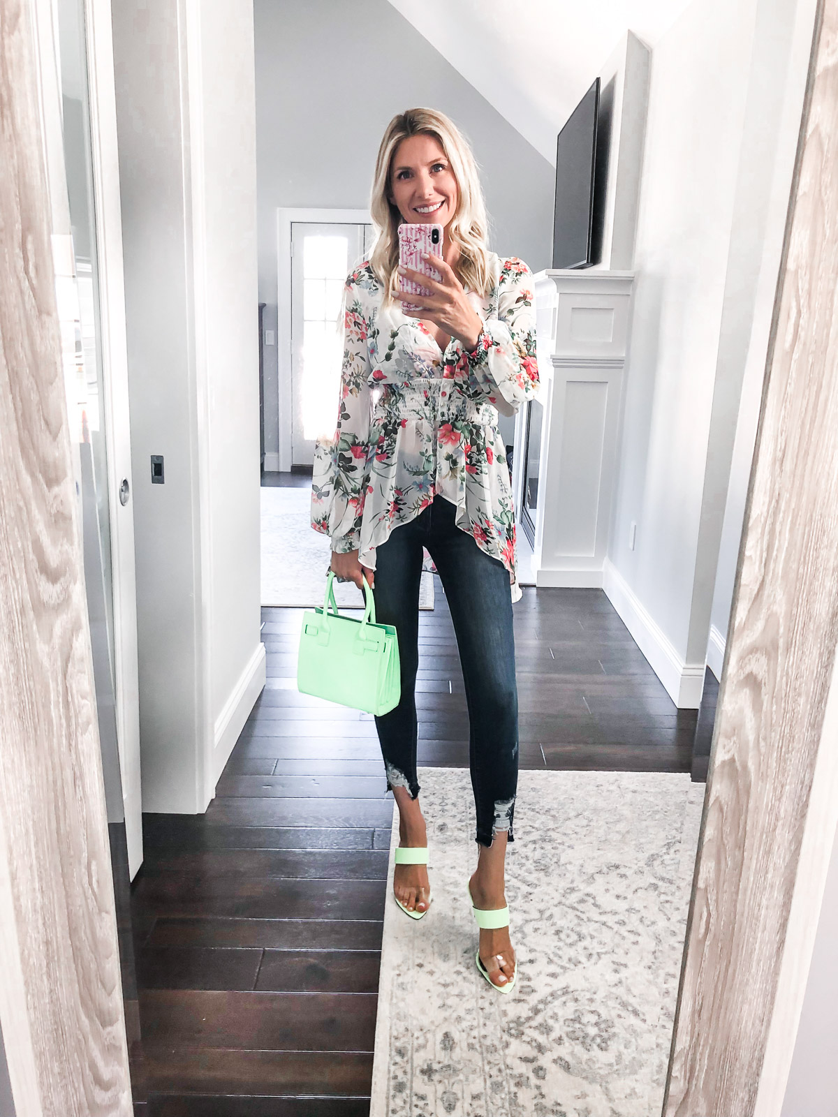 Fall Outfit Details with VICI