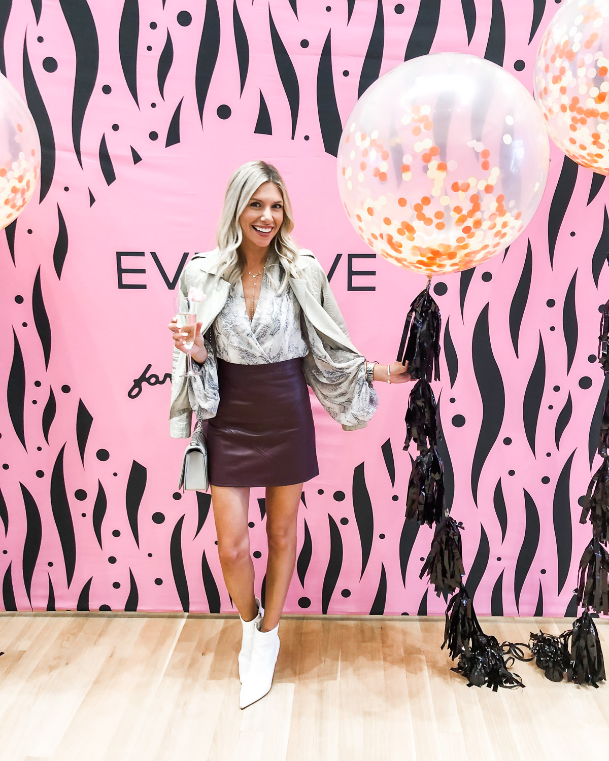 evereve x 7 or all mankind event