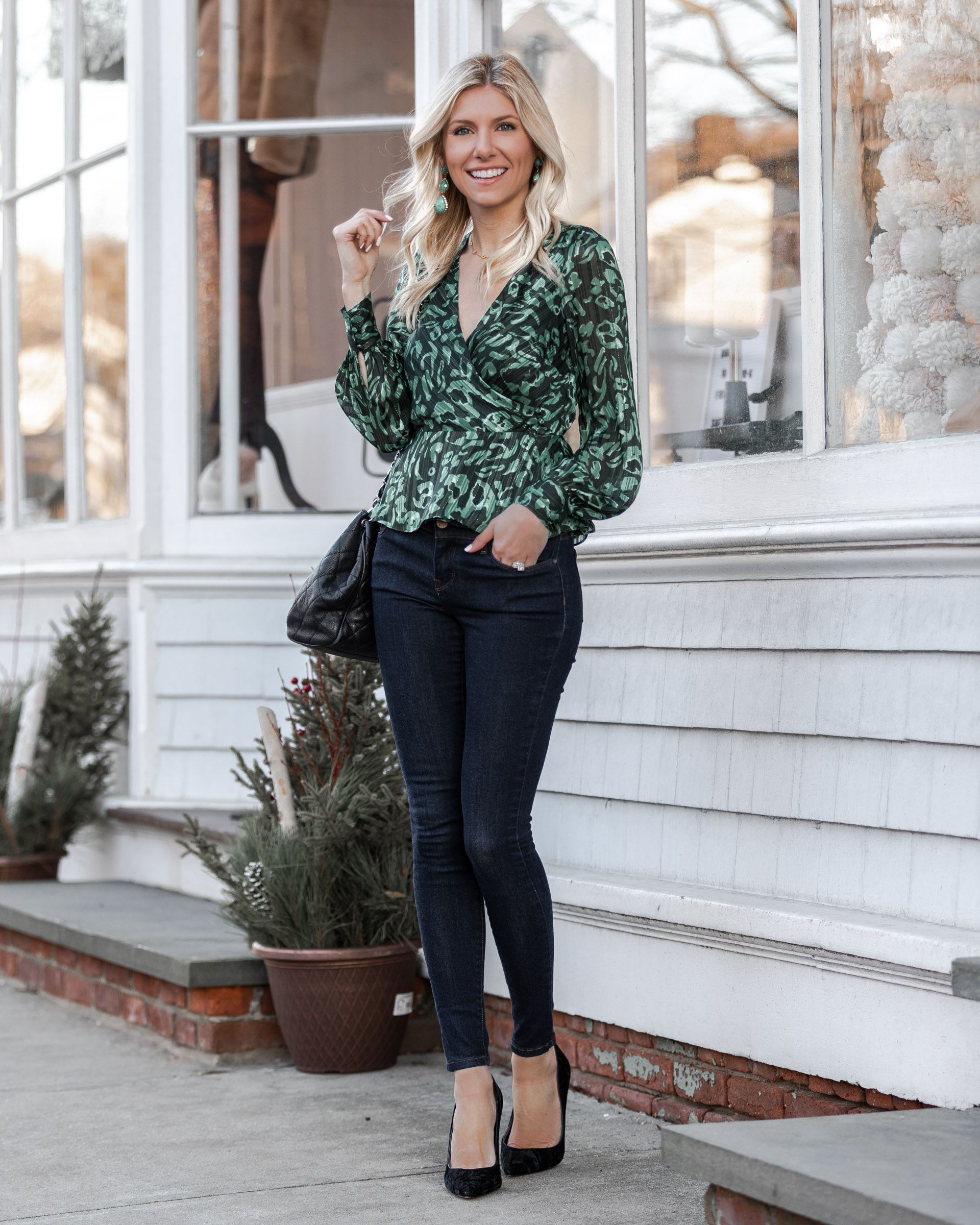ali-and-jay-print-wrap-top-the-glamorous-gal