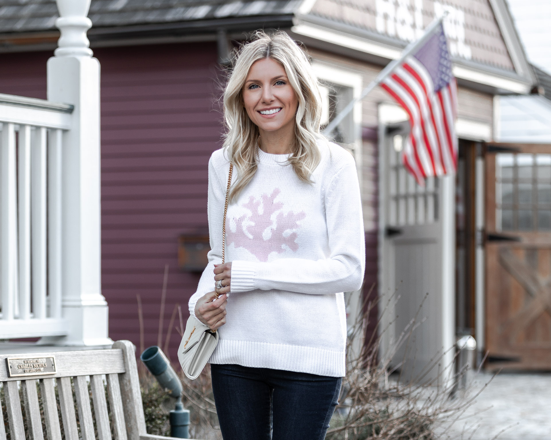 casual-nautical-sweater-for-winter-the-glamorous-gal