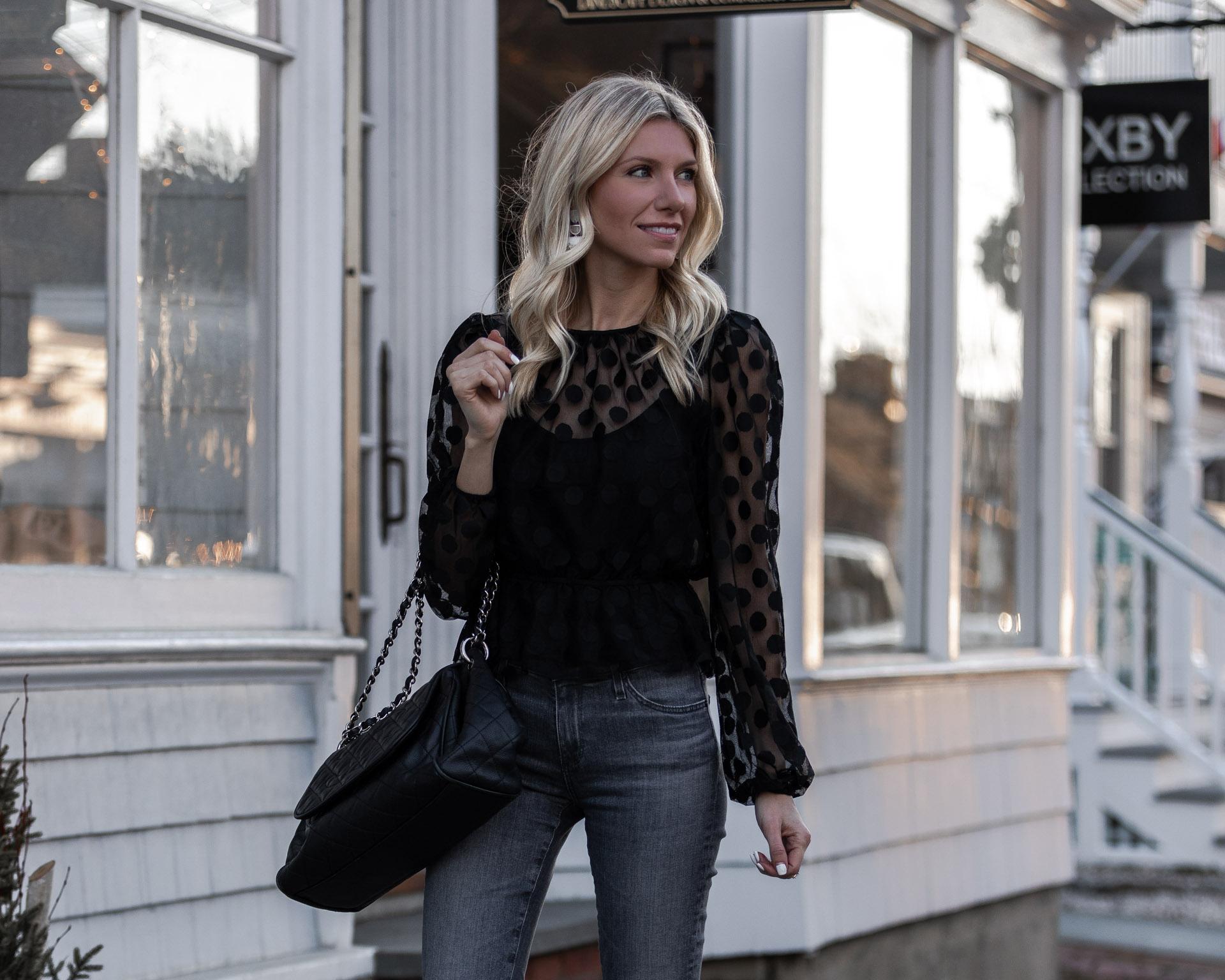 chic-black-polka-dot-mesh-top-glamorous-gal (1)