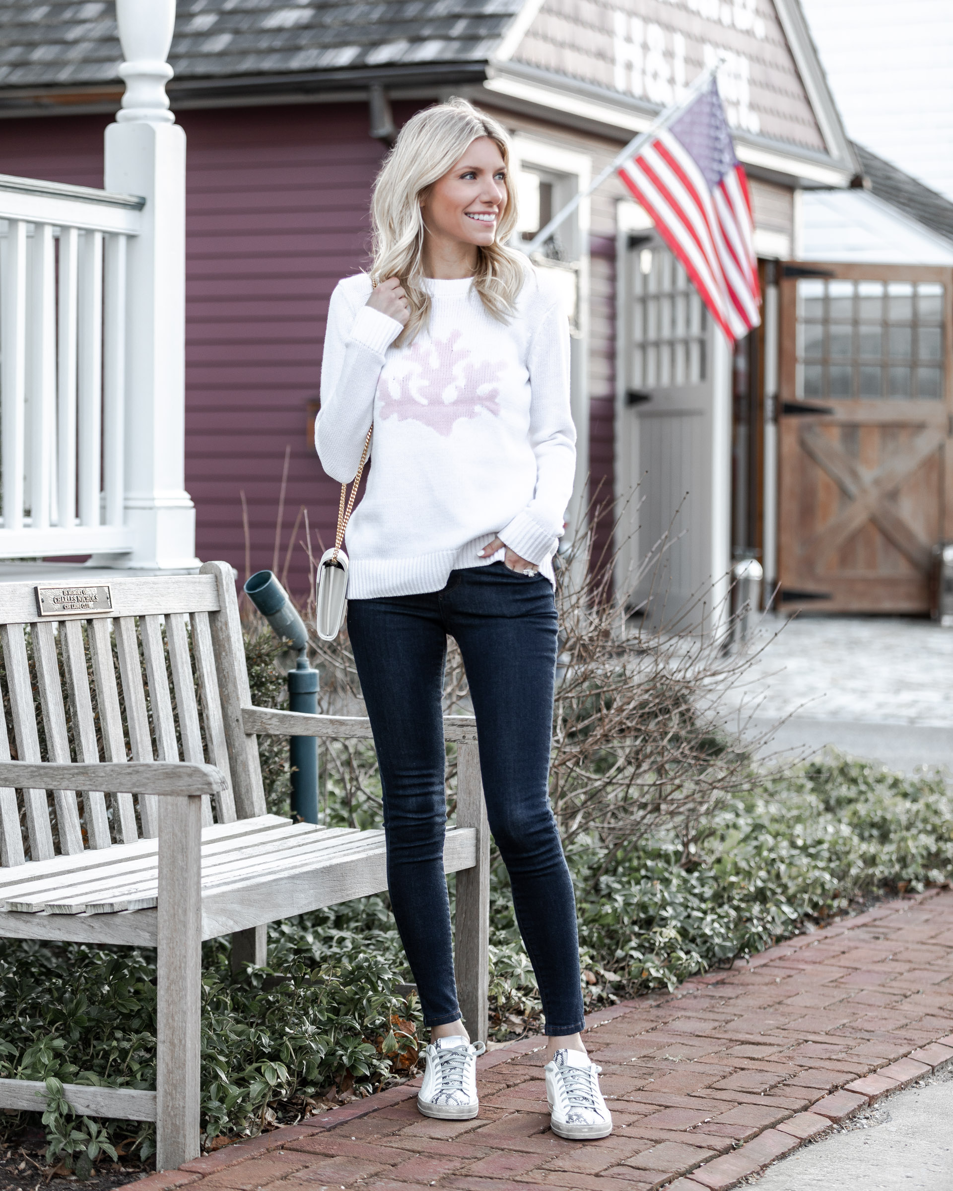 sail-to-sable-pink-and-white-nautical-sweater-the-glamorous-gal