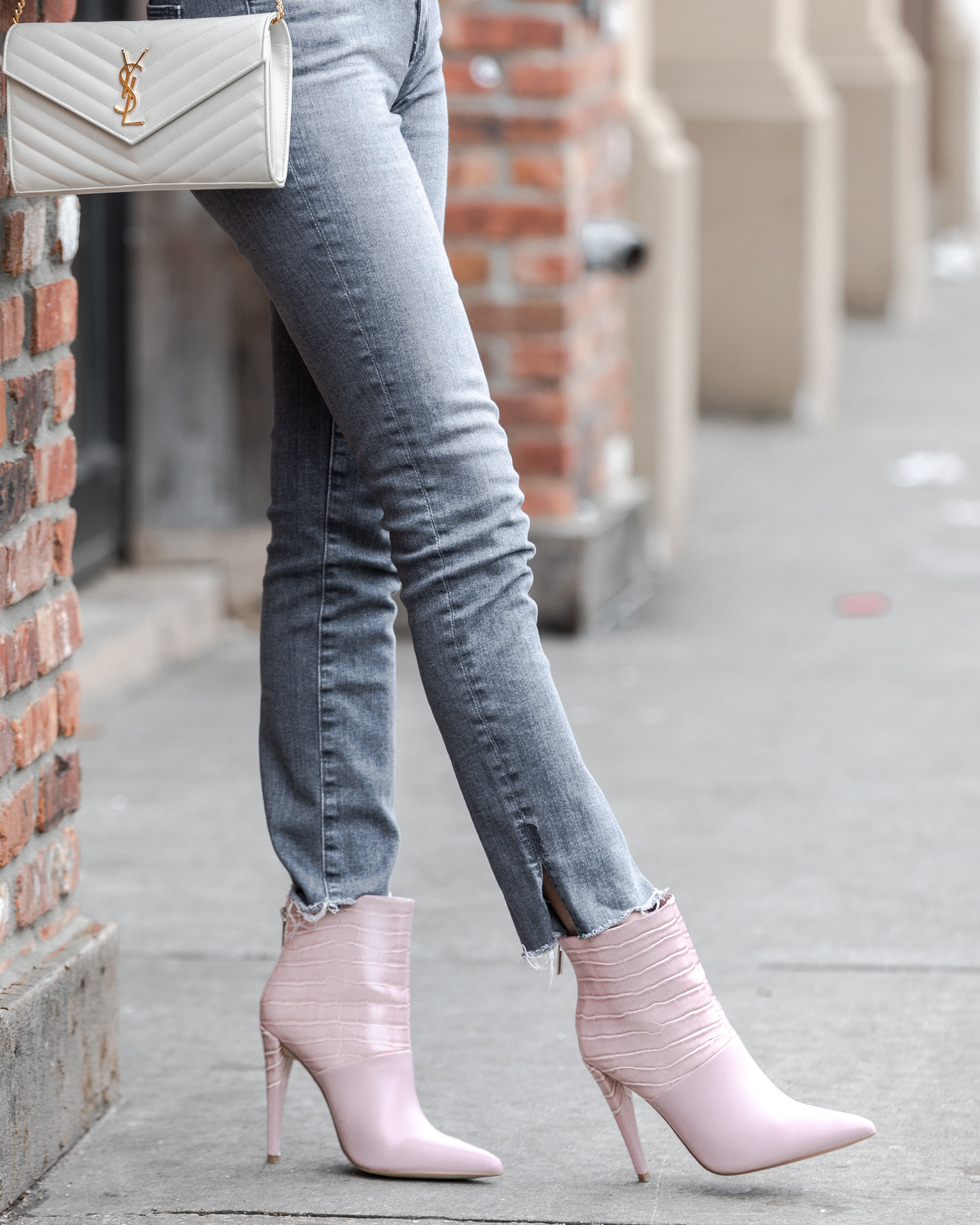 just-fab-snake-embossed-blush-boots-details-the-glamorous-gal