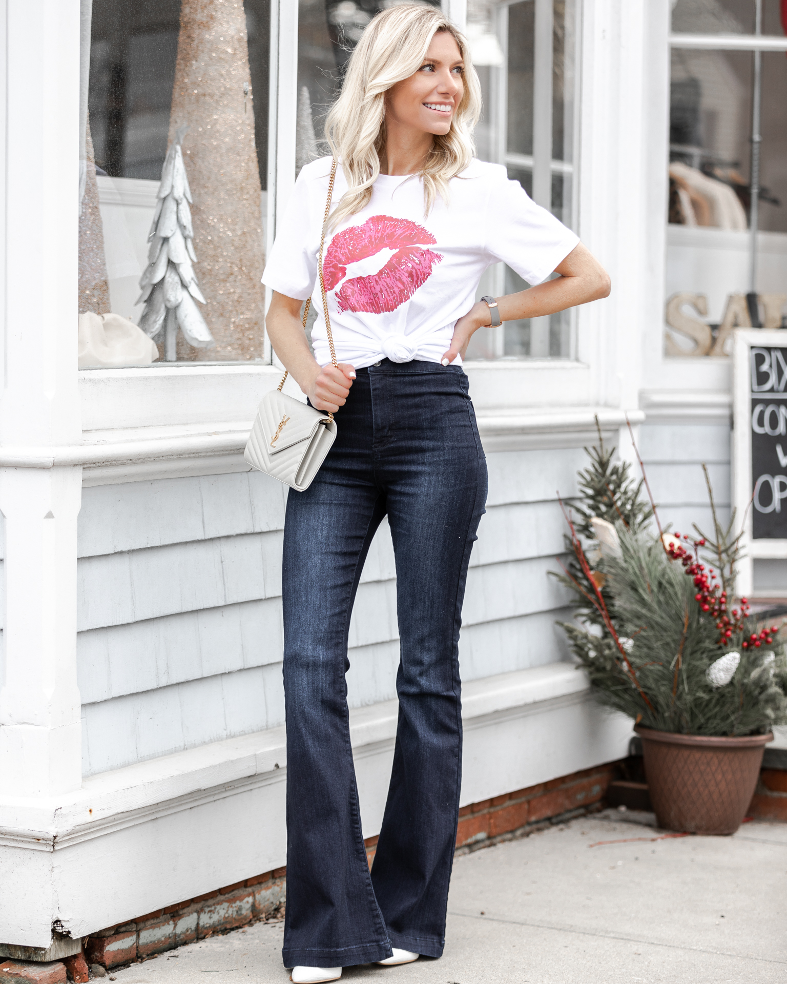 knotted-tee-for-valentines-day-the-glamorous-gal