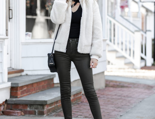 teddy-coat-and-driftwood-jeans-the-glamorous-gal