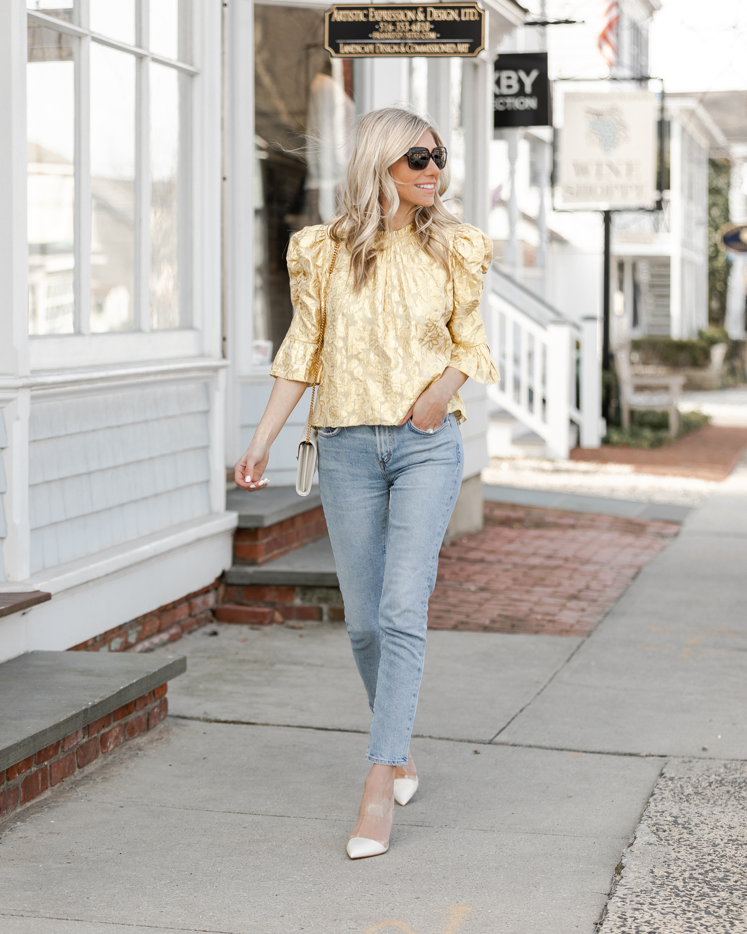casual-weekend-outfit-for-spring-the-glamorous-gal
