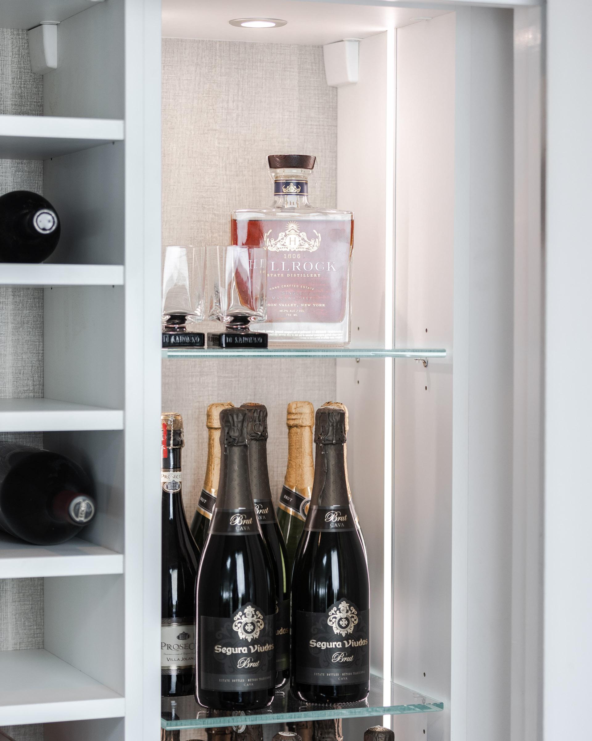 liquor-closet-close-up-display-shelf-the-glamorous-gal