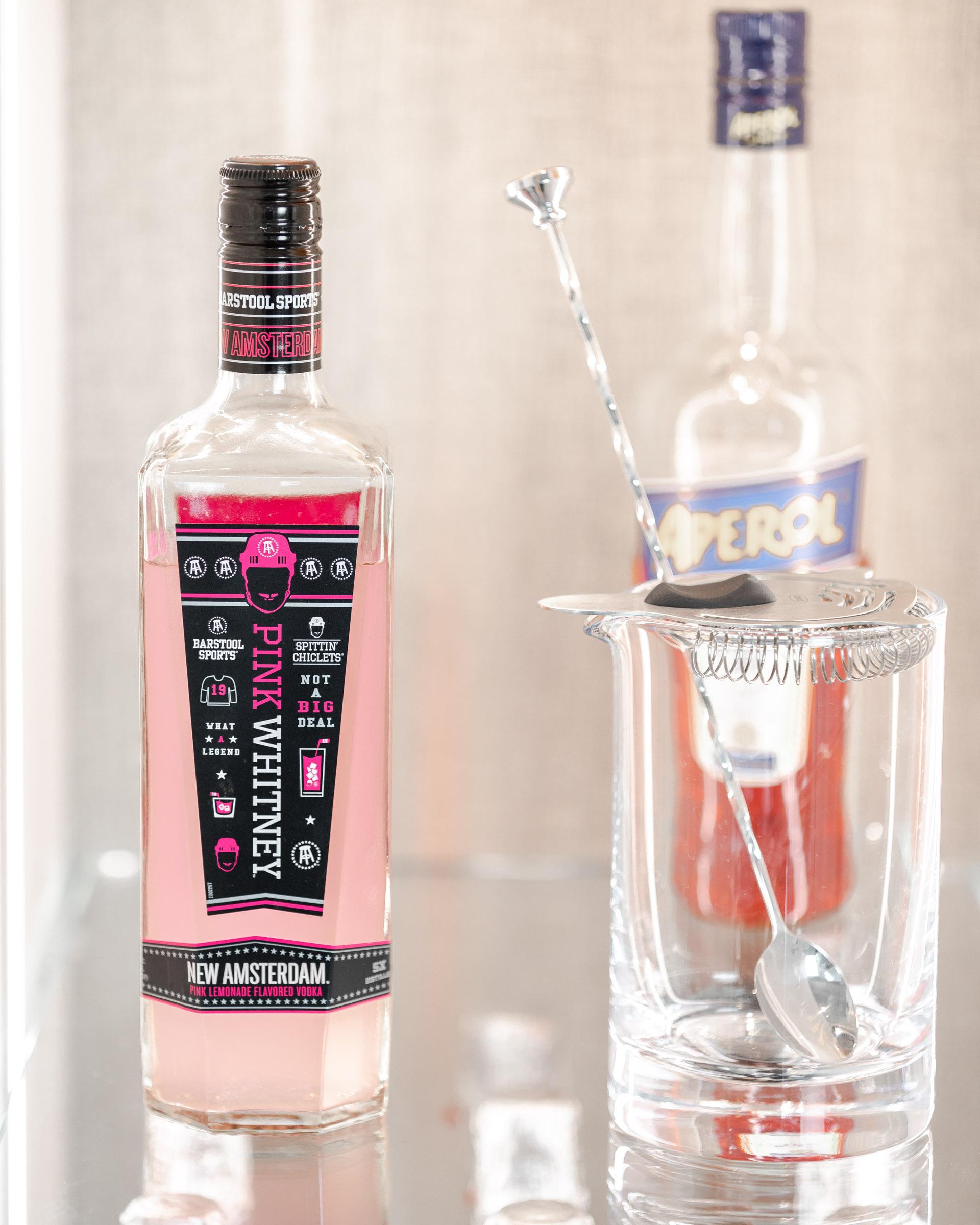 liquor-closet-pink-whitney-the-glamorous-gal