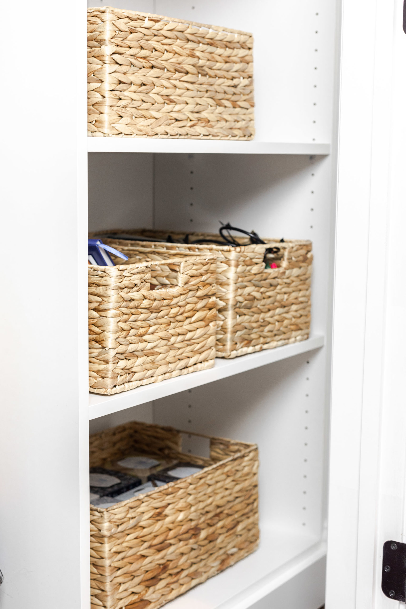 pantry-closet-container-store-basket-organization-the-glamorous-gal