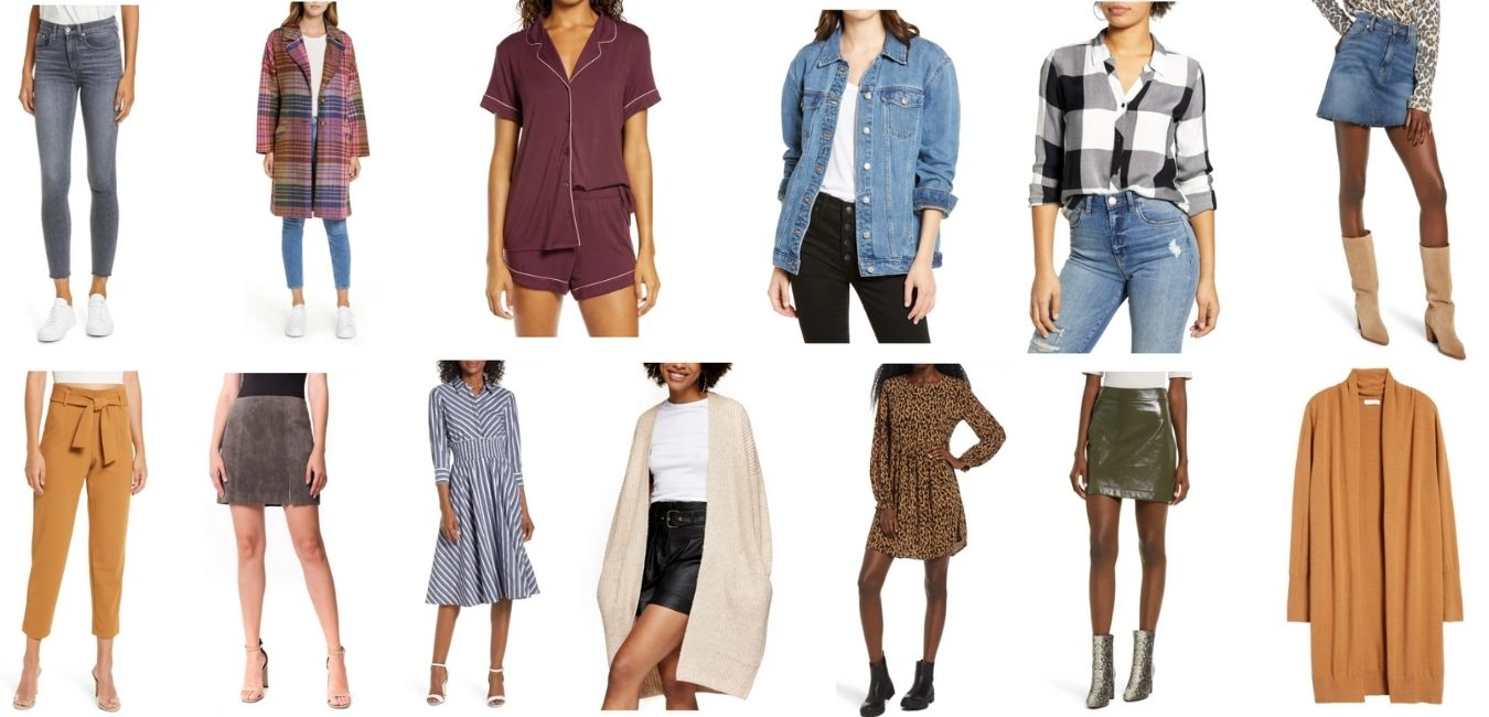 Nordstrom Anniversary Sale Preview
