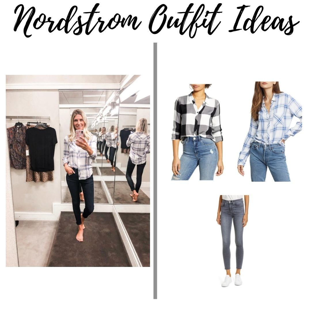 Nordstrom Sale Outfit Ideas
