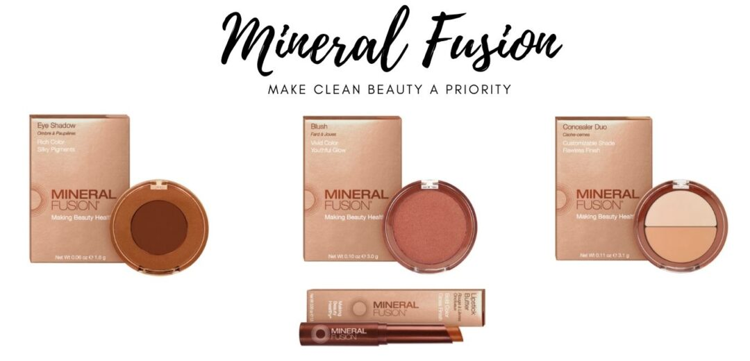 make clean beauty a priority