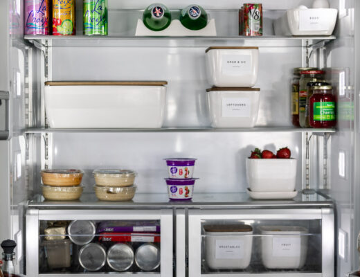 marie-Condo-refrigerator-containers-The-Glamorous-Gal