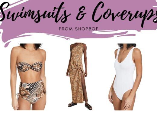 Shopbop Swimsuits & Coverups for all body types