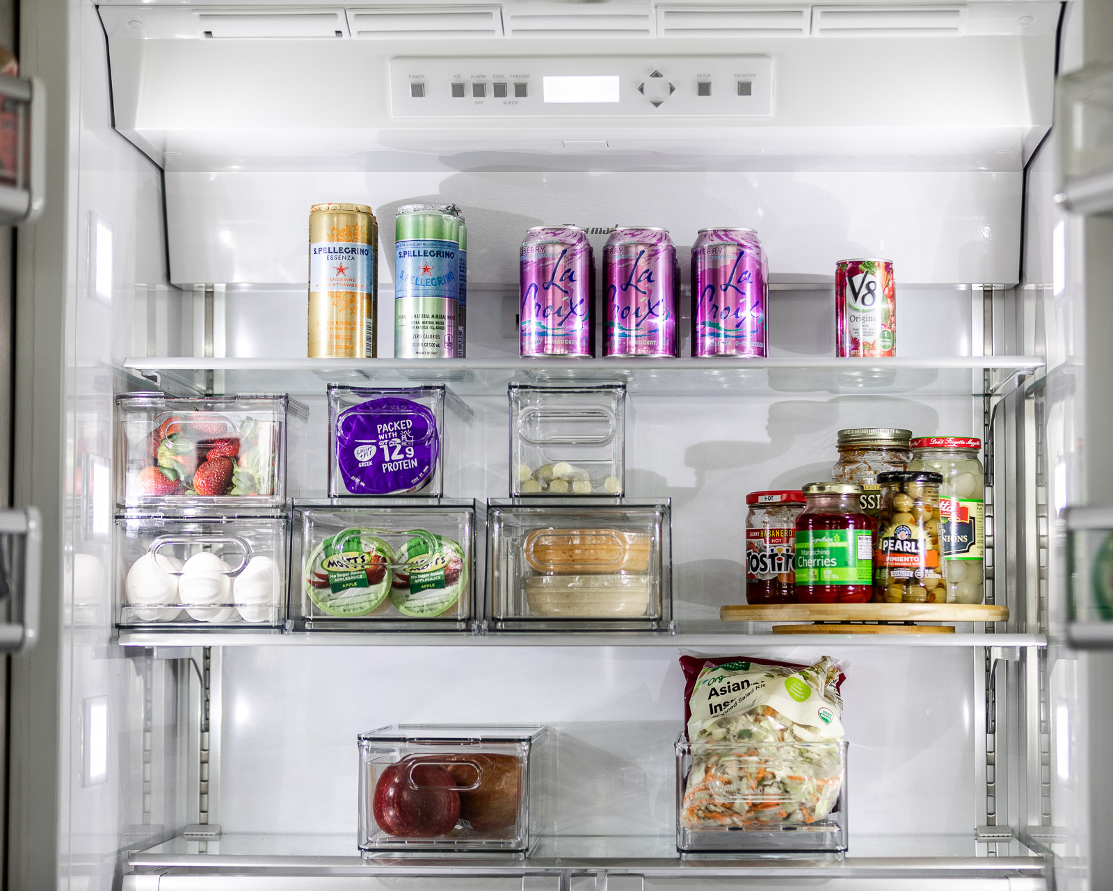 plastic-container-organization-for-refrigerator-The-Glamorous-Gal