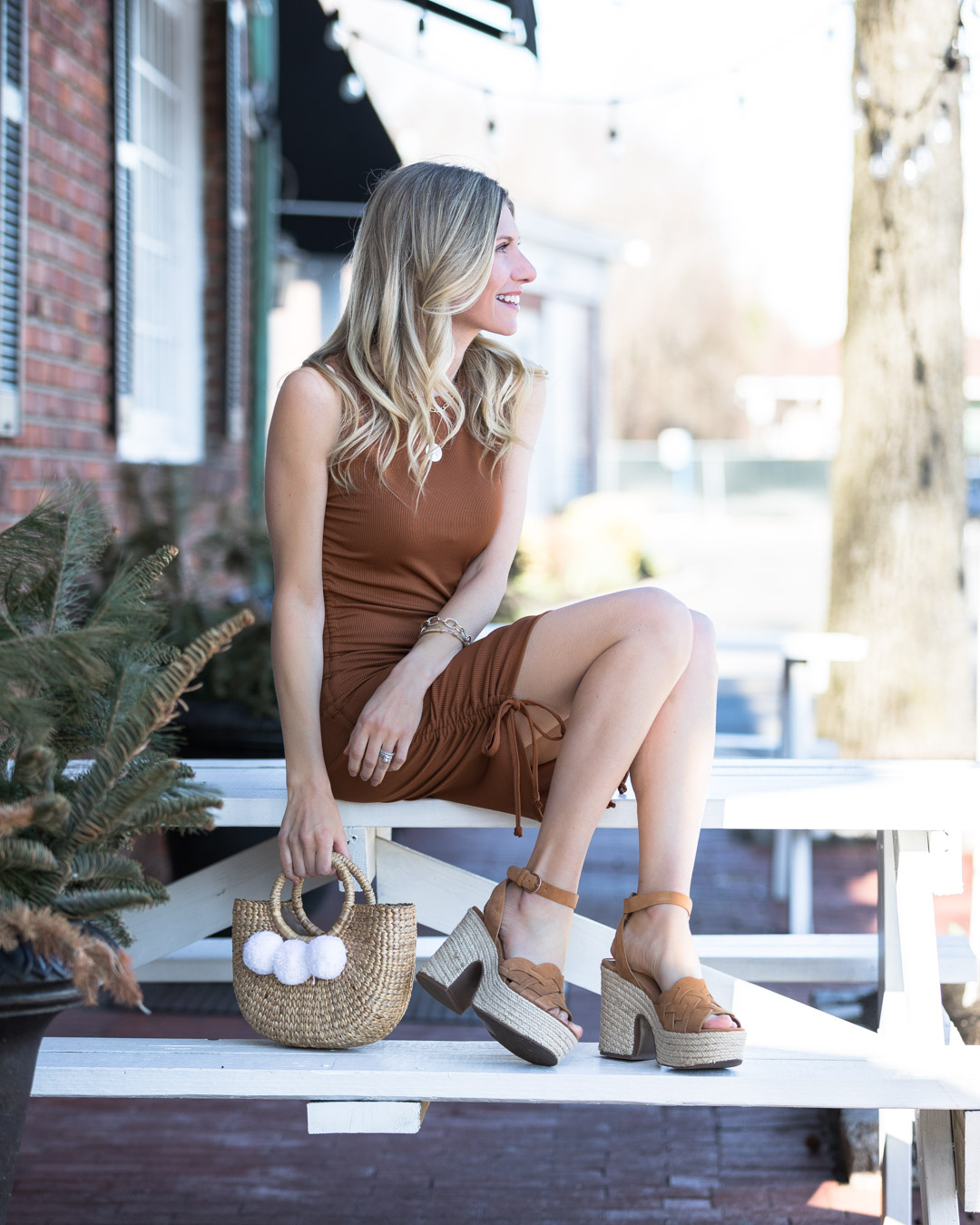 national espadrille day with marc fisher the glamorous gal