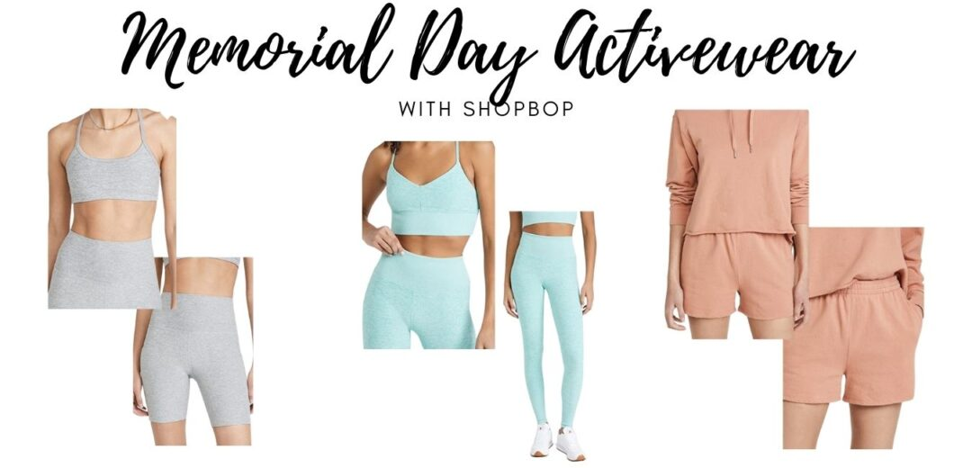 Memorial Day Must-Haves from Shopbop