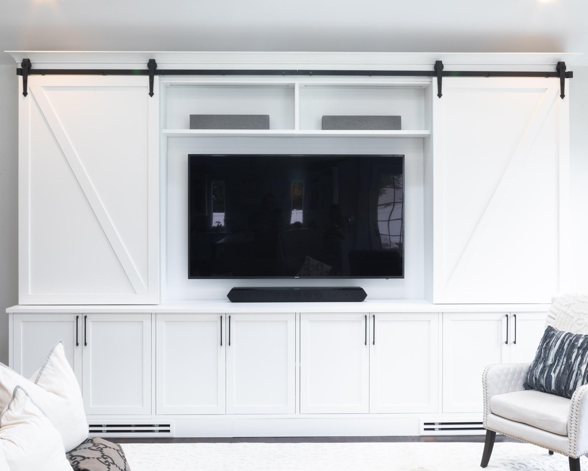 california-closets-media-center-iwth-enclosed-tv-the-glamorous-gal