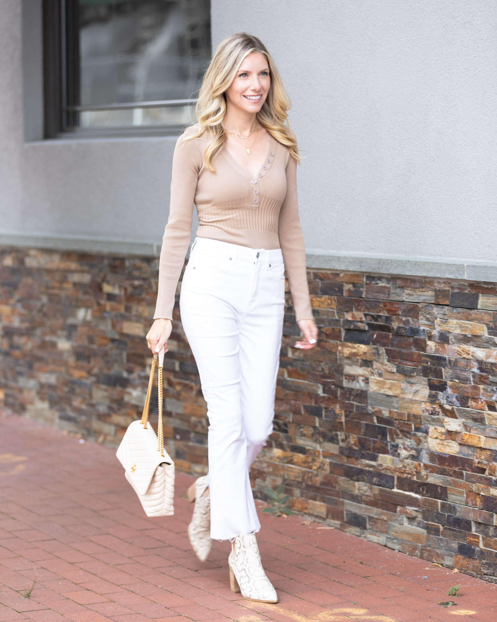 v-neck-sweater-bodysuit-with-buttons-from-goodnight-macaroon-the-glamorous-gal